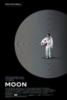 Moon (2010)