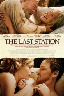 The Last Station (2010)