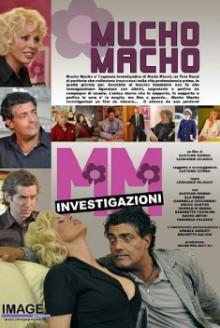 Mucho Macho (2009)