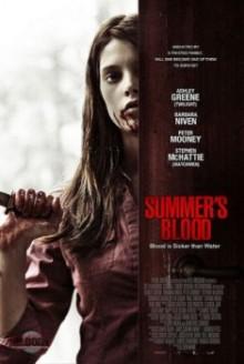 Summer's Moon – Summer's Blood (2009)