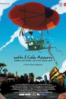 Sotto il Celio Azzurro (2009)