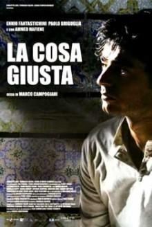 La cosa giusta (2009)