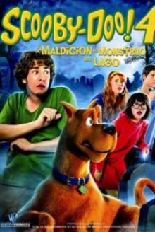 Scooby-Doo – La maledizione del mostro del lago (2010)
