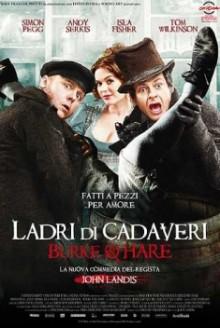 Ladri di cadaveri – Burke & Hare (2010)