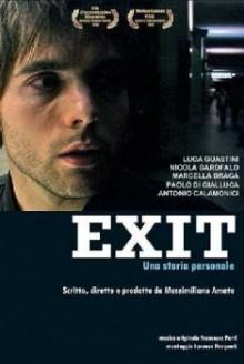 Exit: Una storia personale (2010)