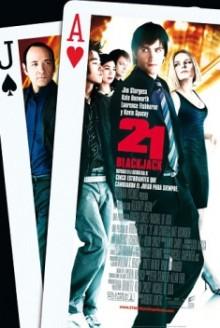 21 – Black Jack (2008)