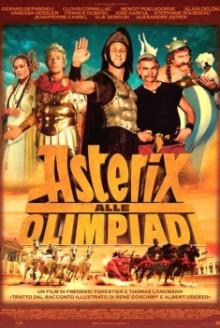 Asterix alle Olimpiadi (2008)