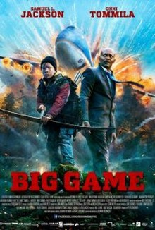 Big Game – Caccia al Presidente (2014)