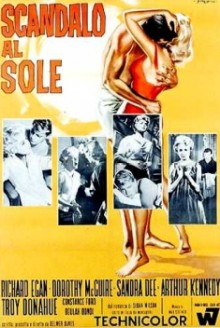 Scandalo al sole (1959)