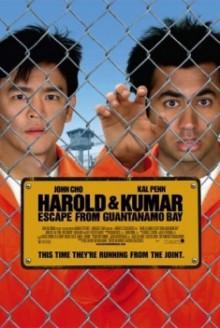Harold e Kumar - Due amici in fuga (2008)
