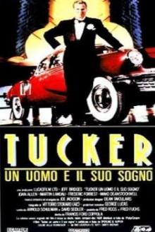 Tucker – Un uomo e il suo sogno (1988)