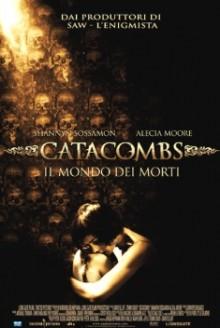 Catacombs - Il mondo dei morti (2007)
