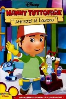 Manny tuttofare (2006)