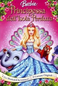Barbie principessa dell'isola perduta (2006)