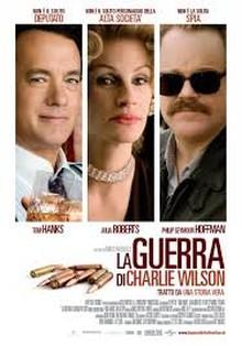La guerra di Charlie Wilson (2007)