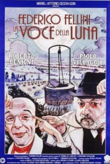 La voce della luna (1989)