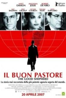 The Good Shepherd – L'ombra del potere (2006)