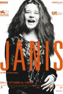 Janis (2015)