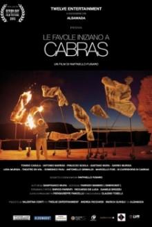 Le Favole Iniziano a Cabras (2015)