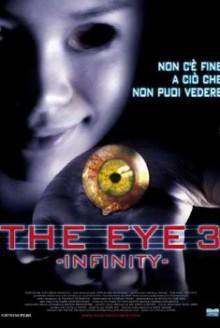 The Eye 3 – Infinity (2006)