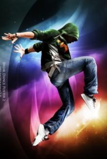 Breaking Dance (2015)