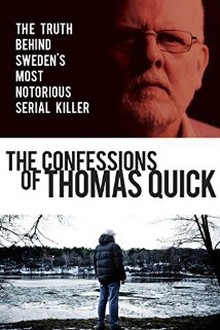 The Confessions of Thomas Quick (2015)