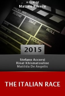 Italian Race (2015)