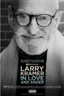 Larry Kramer per amore e per rabbia (2015)