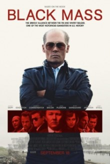 Black Mass - L'ultimo gangster (2015)