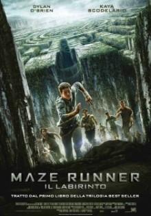Maze Runner - Il labirinto (2014)