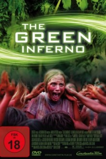 The Green Inferno (2015)