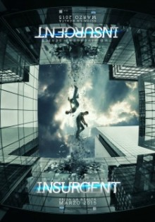 The Divergent 2 Series: Insurgent (2015)