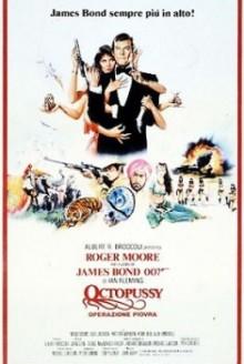 007 – Octopussy Operazione piovra (1983)