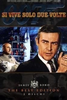 007 – Si vive solo due volte (1967)