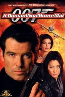 007 – Il domani non muore mai (1997)