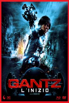 Gantz – L'Inizio (2011)