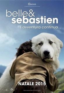 Belle e Sebastien - L'avventura continua (2015)