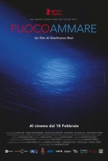 Fuocoammare (2016)