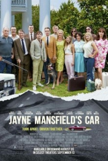 Jayne Mansfield's Car- L'Ultimo Desiderio (2013)