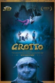 Grotto (2016)