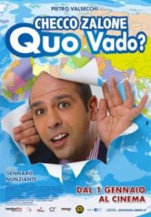Quo Vado? (2016)
