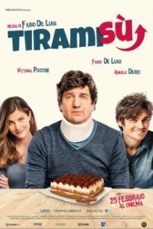 Tiramisù (2016)