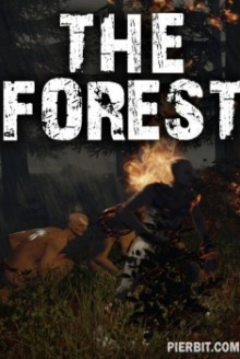 The Forest (2015)