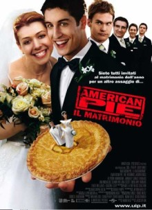 American Pie 3 – Il matrimonio  (2003)