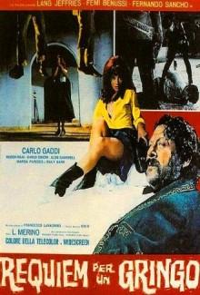 Requiem per un gringo (1968)