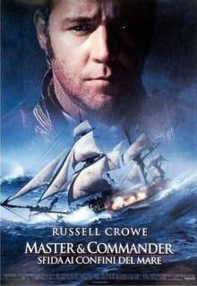 Master & Commander – Sfida ai confini del mare   (2003)