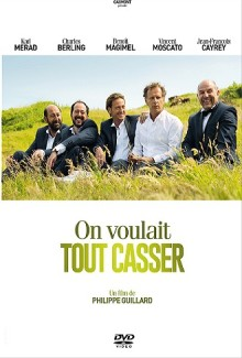 We Were Young – On voulait tout casser (2015)