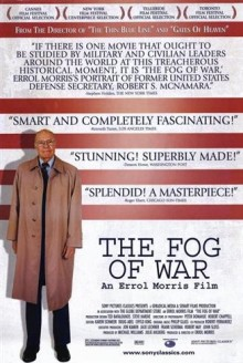 The Fog of War – La guerra secondo Robert McNamara (2003)