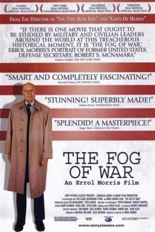 The Fog of War – La guerra secondo Robert McNamara (2003)