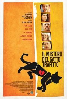 Il mistero del gatto trafitto (2014)